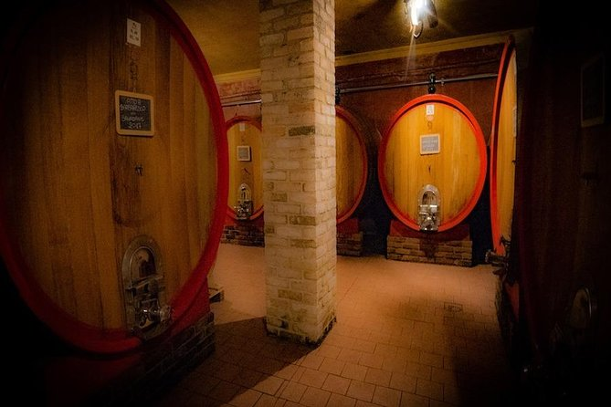 Meet the Adriano Family in Piedmont and have a great wine tasting, Langhe-Roero y Monferrato, Itália