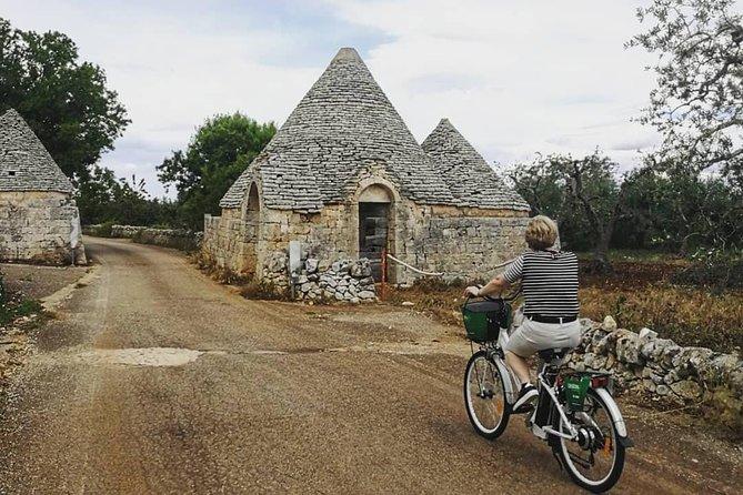 MÁS FOTOS, Discovering the Itria Valley