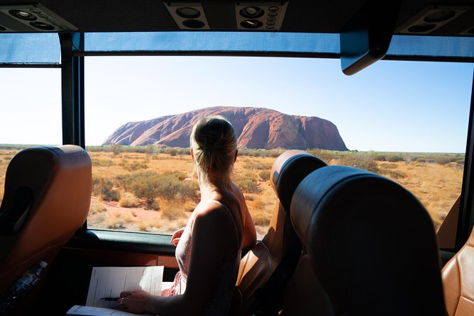 5-Day Off-Road Journey from Ayers Rock to Alice Springs, Ayers Rock, AUSTRALIA