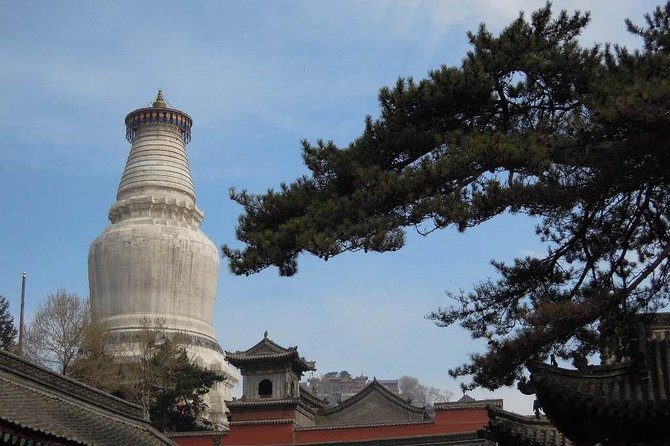 Visit highlights of Shanxi including the Pingyao,Mount Wutai and Datong with this 5 days private tour from.<br>You will be picked up from Your Pingyao hotel/train station and dropped off at the Datong hotel/train station.