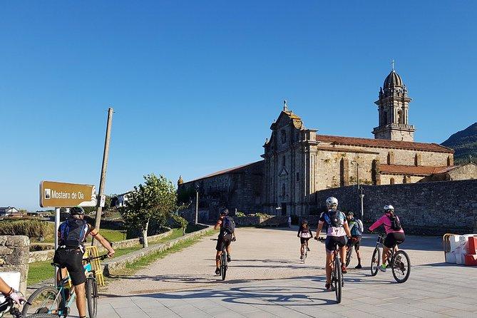Camino de Santiago - Portuguese Coastal Way - 290 km - Porto, Oporto, PORTUGAL