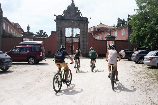 Bike Discovering Tour - Mix, Braga, PORTUGAL