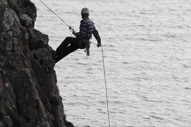 Come and experience the only Climbing and Abseiling company which uses venues on the north coast of northern Ireland.<br><br>Each session is tailored to you and your specific needs. This allows personalized tuition, which will help you develop new skills and work upon techniques you may already know.