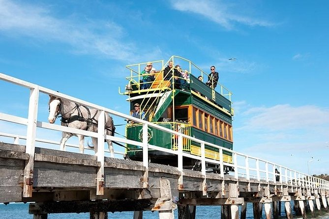 Enjoy all-inclusive Adelaide touring at its best, featuring Barossa Valley, River Murray Riverboat cruise, Victor Harbor, McLaren Vale, wine tastings, Special Winery Lunch, Special River Cruise Lunch and more meals. 6 days in Adelaide, South Australia luxury touring, paddle-steamer cruise, accommodation, breakfast daily, more meals and personalised transfers. Experience a special lunch cruise aboard an authentic Murray River Paddle Steamer as well as a special winery lunch in the famous Barossa Valley. Take a tour of Adelaide city, a luxury coach tour of Victor Harbor and McLaren Vale, the Barossa Valley and Hahndorf along with daily breakfast. Maybe even swap one of the tours for a visit to Kangaroo Island. Themes include: South Australia, Departs from Adelaide, Luxury Coach, Returns from Barossa Valley.