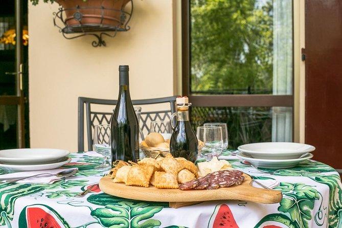 Private Italian Apertivo and Cooking Workshop in Aosta, Aosta, ITALIA