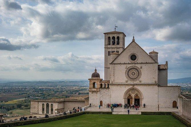 Private Transfer from Accommodation in ASSISI to Accommodation in ROME, Assisi, ITALIA