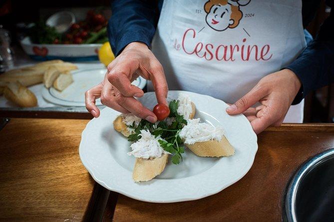 The art of the Italian Aperitivo with a Cesarina: Learn & Enjoy in Ascoli Piceno, Ascoli Piceno, Itália