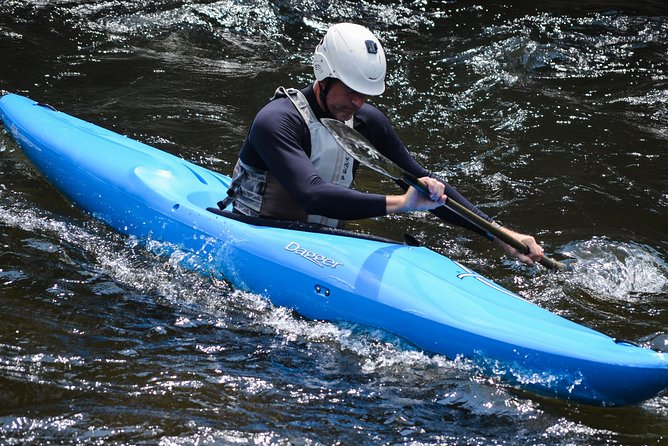 One Day Tandem Kayaking Adventure Tour in Jinja, Jinja, UGANDA