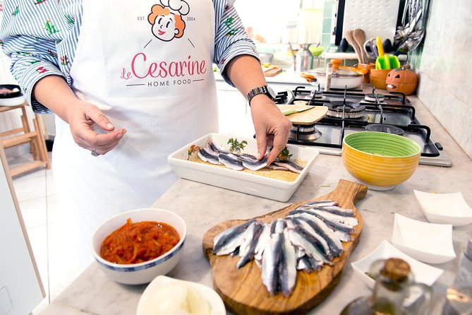 Private market tour and cooking class with lunch or dinner in Ravenna, Ravenna, Itália