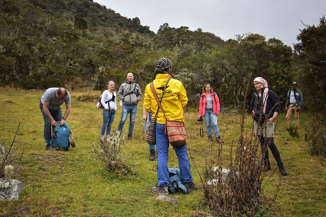 Sumapaz Páramo Hike Tour, Bogota, COLOMBIA