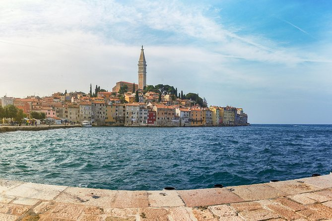 Porec • Gay Friendly Tour & Decumanus' Secrets <br> • Gay or Lesbian Friendly Tour Guide and/or Driver <br> • Every Entrance Fee or Tasting described in the program