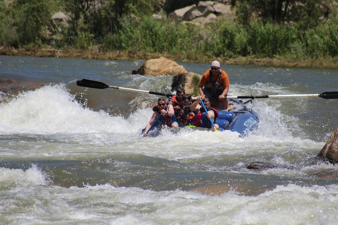 Best Rafting in Durango. Most expierenced guides and the most fun on the water!, Durango, CO, ESTADOS UNIDOS