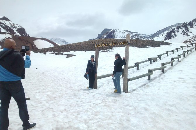 Amazing High mountain tour to Aconcagua, Mendoza, ARGENTINA