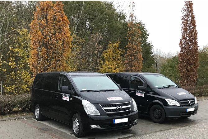 Private Transfer from Budapest Airport to the city - arrival, Budapest, Hungary