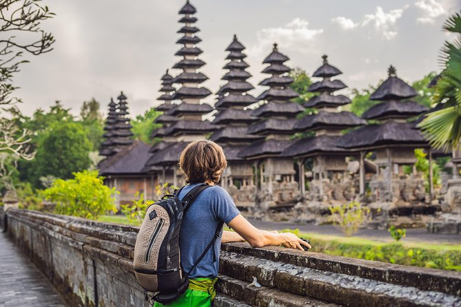 Explore top attractions Bali has to offer on this 2-days private tour. Explore Day-1: Ubud and Kintamani Tour to visit Tegenungan Waterfall, Tirta Empul Temple, Coffee Plantation, Kintamani mt. Batur, Tegalalang Rice Terrace and Monkey Forest. Explore Day-2: Taman Ayun Temple, Git Git Waterfall, Ulun Danu Temple and Tanah Lot Temple. This tour is perfectly designed for solo, couple, family and small-group up to 5 travelers.<br><br>Inclusions: Hotel pick up & drop off, private car, driver-guide, entrance fees and mineral water.