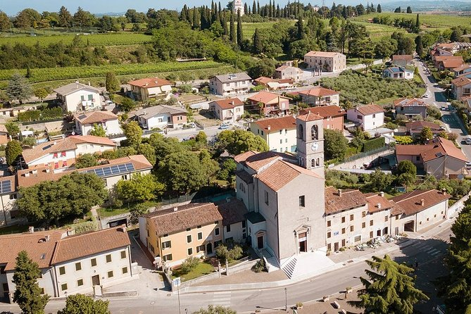 Explore the Lands of Custoza with E-bikes, Vicenza, Itália
