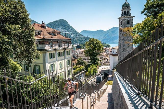 Gran ruta en tren de 8 días en Suiza desde Zúrich, Zurich, SUIZA