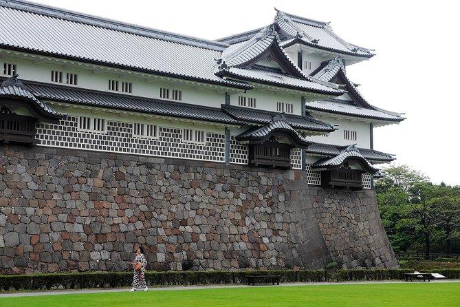 MÁS FOTOS, Kanazawa Custom Half Day Tour
