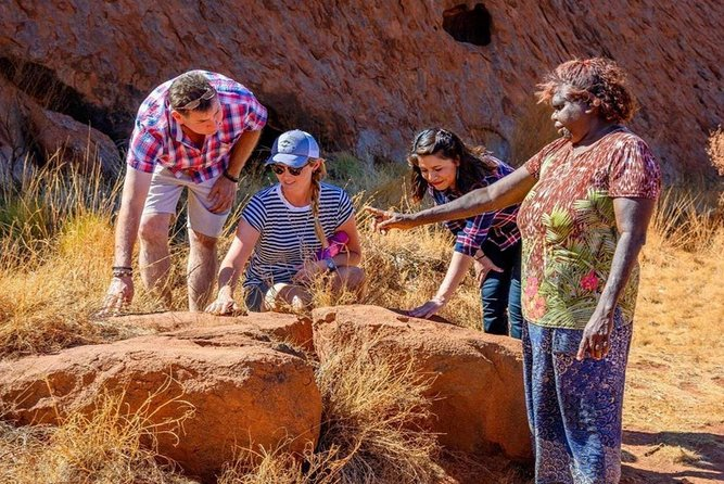 Discover Uluru: Aboriginal Art & Culture 4.5 Hours Tour, Ayers Rock, AUSTRALIA
