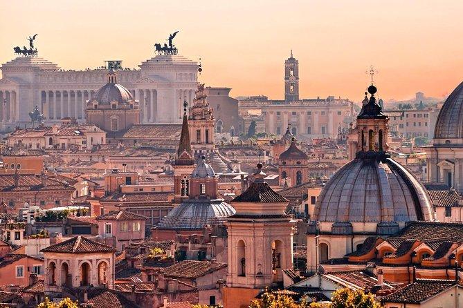 Private Transfer: From Amalfi (hotel) to Rome (hotel-airport-railway station), Amalfi, ITALIA