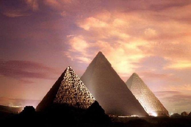 Cairo Tour from Marsa Alam by Flight, Marsa Alam, EGIPTO