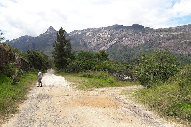 A Caminho da Estrada Real sobre Trilhos, Belo Horizonte, BRASIL