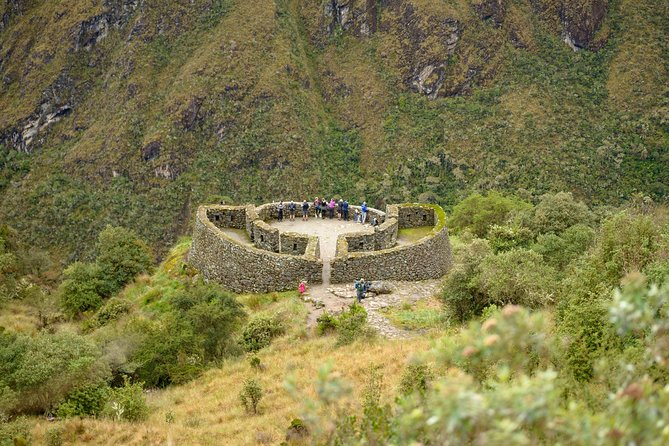 Classic Inka Trail (4 days 3 nights), Cusco, PERU