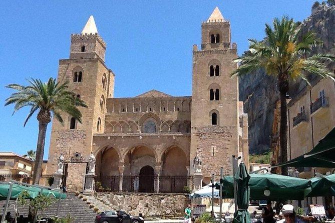 Alberi del Paradiso, Cefalù for APT Palermo or vice versa, Private Transfer, Cefalu, ITALIA