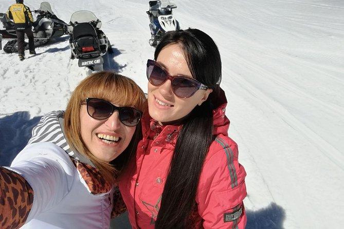 Borovets Ultimate Snowmobile Experience, Borovets, BULGARIA