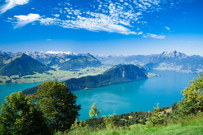 MÁS FOTOS, Full-Day Private Tour of Lake Lucerne and Swiss Knife Valley