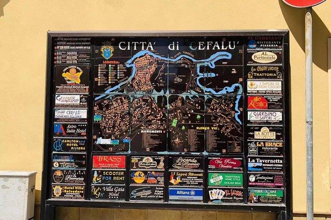 Le Calette, Cefalù to Palermo airport or vice versa, Private Transfer, Cefalu, ITALIA