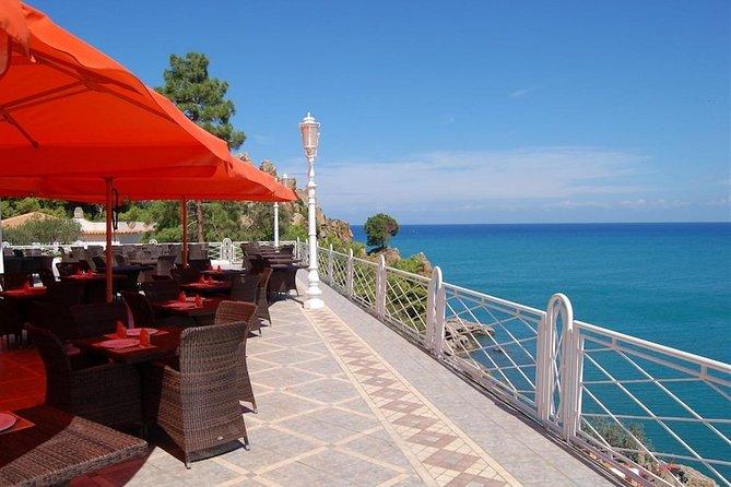 Hotel Kalura, Cefalù for Palermo airport or vice versa, Private Transfer, Cefalu, ITALIA