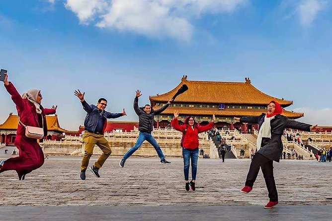 MÁS FOTOS, 4-Day Private Guided Tour of Beijing and Xi'an from Shenzhen