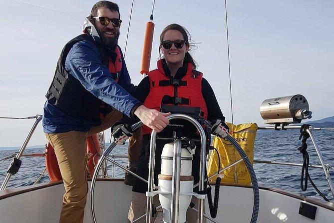 MÁS FOTOS, 4-Hour Sailing Adventure on The Strait of Juan de Fuca