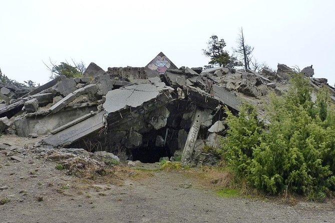 Descubra la huella alemana y presencia nazi  en Bariloche , Bariloche, ARGENTINA