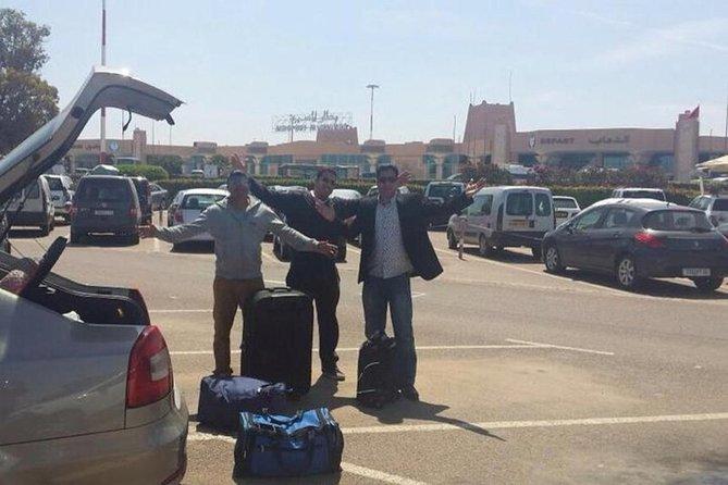 Rabat to Agadir airport transfer, Rabat, Morocco
