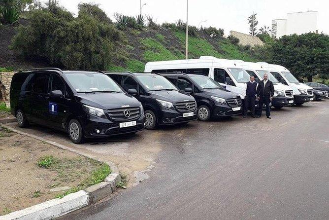 Rabat to Agadir airport transfer, Rabat, MARROCOS