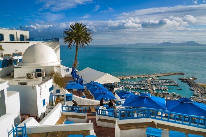Private Transfer from Djerba Zarzis (DJE) Airport to Tataouine, Yerba, TUNEZ