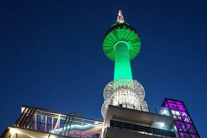 Cruise Layover Tour : Seoul and Incheon Customizable Private Tour, Incheon, COREA DEL SUR