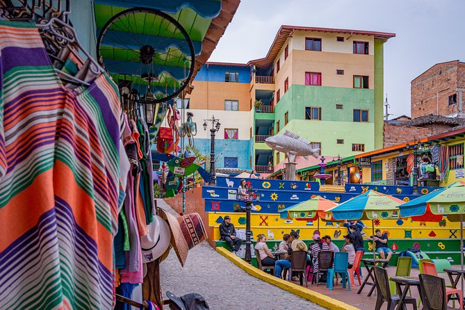 Visita privada a Guatapé desde Medellín, Medellin, COLOMBIA