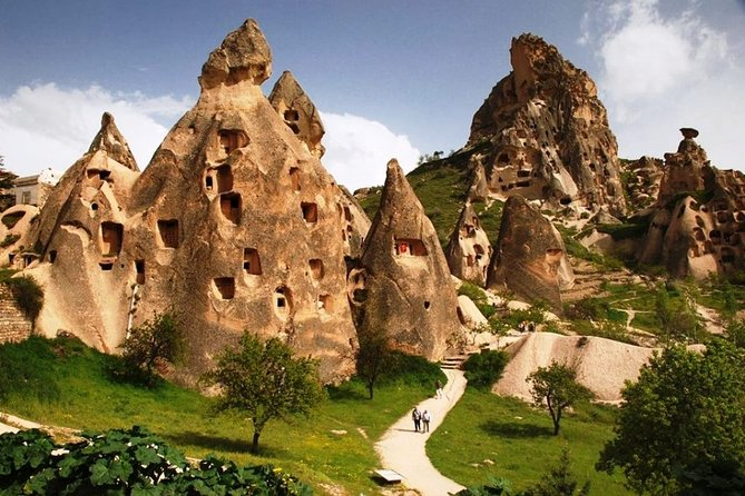 Cappadocia Red Tour (English and Spanish Guide Options), Goreme, TURQUIA
