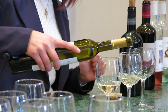 Tuesdays - Beyond The Grape: Explore With A Local - Troodos Mountains thru Wine!, ,