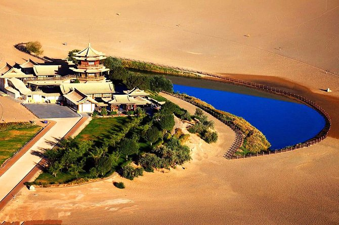 4-Day Private Silk Road Tour from Jinan with Flights, Jinan, CHINA