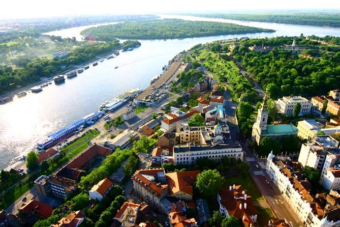 Enjoy the breeze and scenic views during this Sava and Danube rivers cruise! Your Belgrade trip can never be completed without a boat ride along the Sava and Danube Rivers.