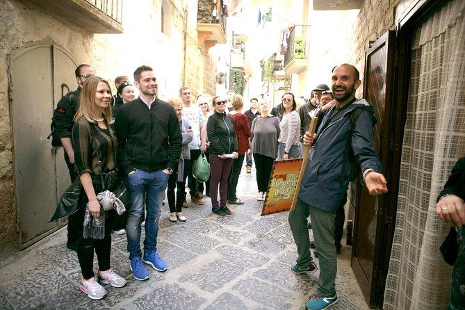 Your Tour: Group, Bari, Itália