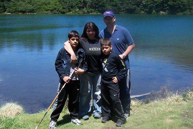 Soft Hiking Nahuel Huapi National Park (Challhua-co Valley and Neumeyer Hut), Bariloche, ARGENTINA