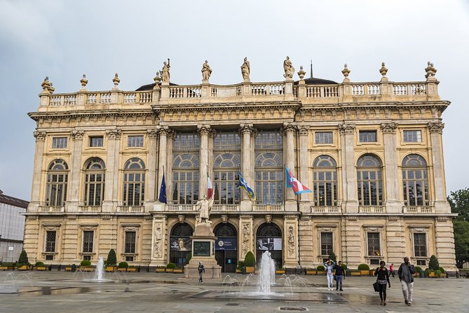 MAIS FOTOS, Visitas a museus um itinerário pelos museus de Torino