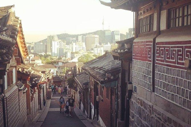 Korea at a Glance 6days 5nights, Seul, COREA DEL SUR