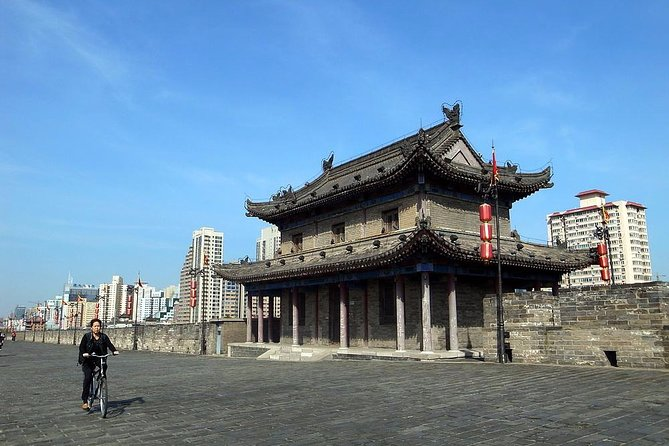 4 Day Private Silk Road Discovery from Jinan: Xian, Dunhuang City Highlights, Jinan, CHINA