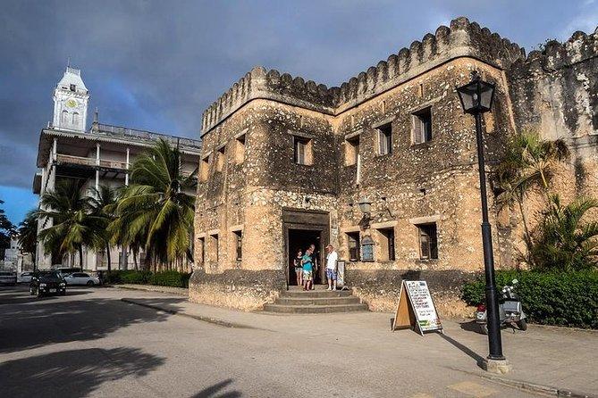MÁS FOTOS, Stone Town and Prison Island Private Tour in Zanzibar